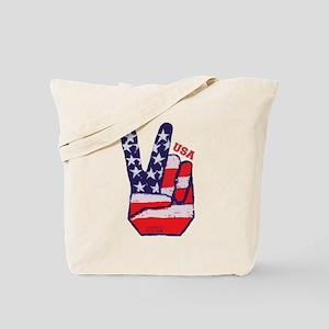 USA Tote Bag