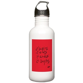Stainless Steel Water Bottle 1.0l