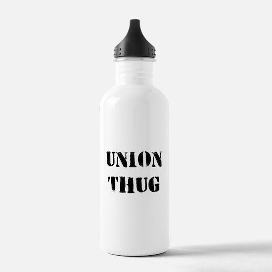 Original Union Thug Water Bottle