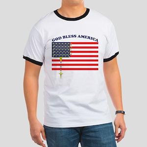 God Bless America Ringer T