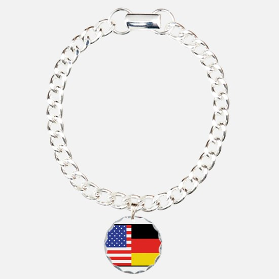 USA/Germany Bracelet