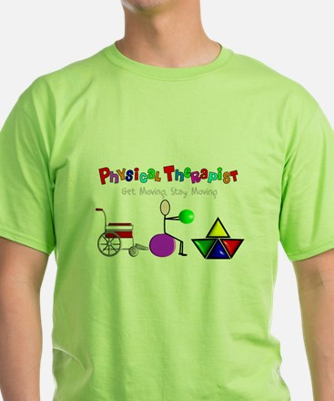 Physical Therapy T-Shirt
