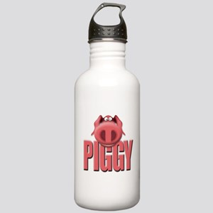 Piggy Stainless Water Bottle 1.0L
