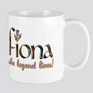 Fiona the Legend Mug