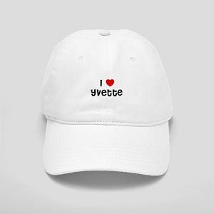 I * Yvette Cap