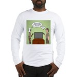 ATV Program Long Sleeve T-Shirt
