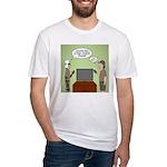 ATV Program Fitted T-Shirt