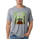ATV Program Mens Tri-blend T-Shirt