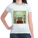 ATV Program Jr. Ringer T-Shirt