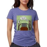 ATV Program Womens Tri-blend T-Shirt