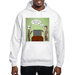 ATV Program Hooded Sweatshirt