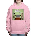 ATV Program Women's Hooded Sweatshirt