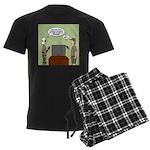 ATV Program Men's Dark Pajamas