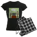 ATV Program Women's Dark Pajamas