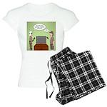 ATV Program Women's Light Pajamas