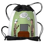 ATV Program Drawstring Bag