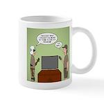 ATV Program 11 oz Ceramic Mug
