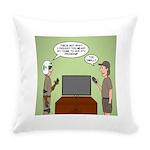 ATV Program Everyday Pillow