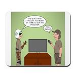 ATV Program Mousepad