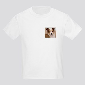 "Shetland Sheepdog ""Sheltie"" Puppy Kids T-Shirt"