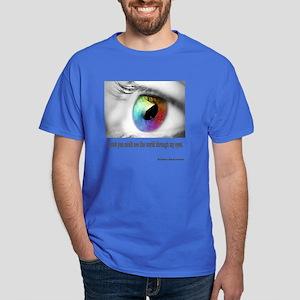I wish you could see Dark T-Shirt