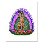 Lady of Guadalupe T4 Small Poster