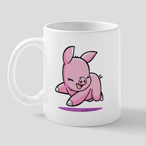 My Piggy (3) 11 oz Ceramic Mug