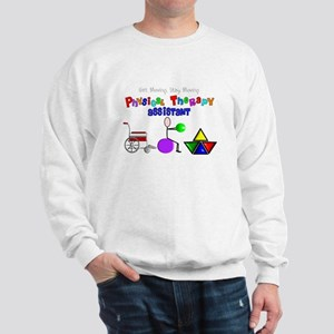Physical Therapy Sweatshirt