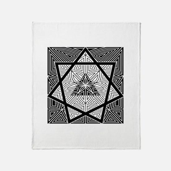 Sacred Ritual Blanket