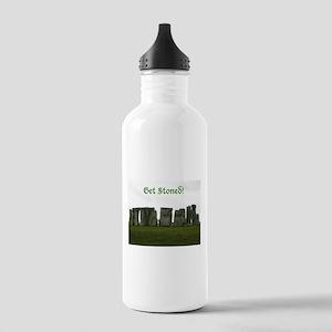 Stonedhenge Stainless Water Bottle 1.0L