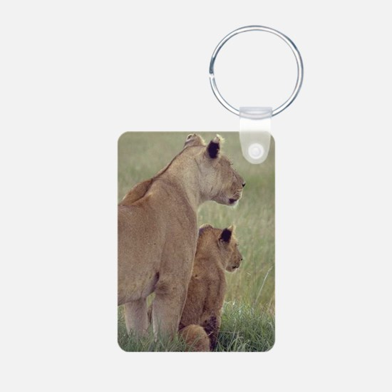 Lions Mother's Day Keychains
