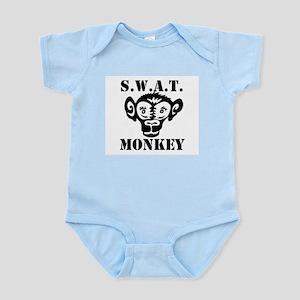 SWAT Monkey Gear Body Suit