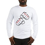 Conflict Resolution Long Sleeve T-Shirt