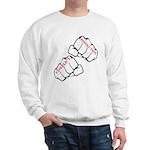 Conflict Resolution Sweatshirt
