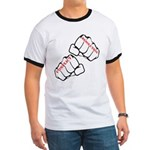 Conflict Resolution Ringer T