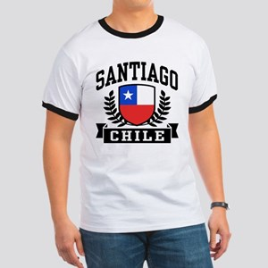 Santiago Chile Ringer T