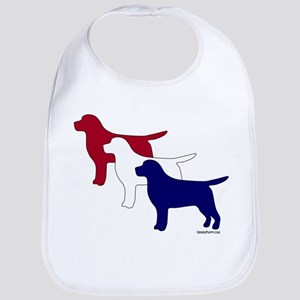 Patriotic Labs Bib