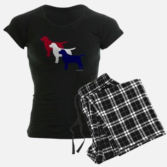 Patriotic Labs Pajamas