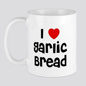 I * Garlic Bread Mug