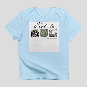 C'est la Vie Infant T-Shirt