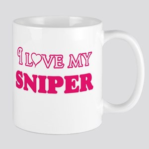 I love my Sniper Mugs