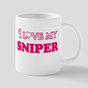 I love my Sniper Mugs