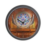 Holy Comforter Wall Clock