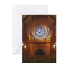 Holy Comforter Greeting Cards (Pk of 20)