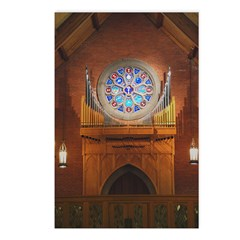 Holy Comforter Postcards (Package of 8)