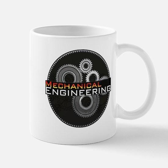Mechanical Engineering Mug