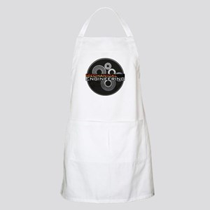Mechanical Engineering Apron