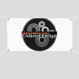 Mechanical Engineering Banner