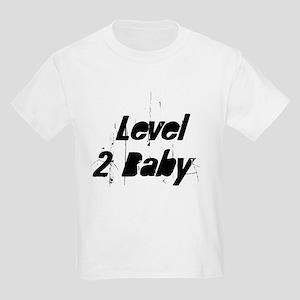 Level 2 Baby Kids T-Shirt