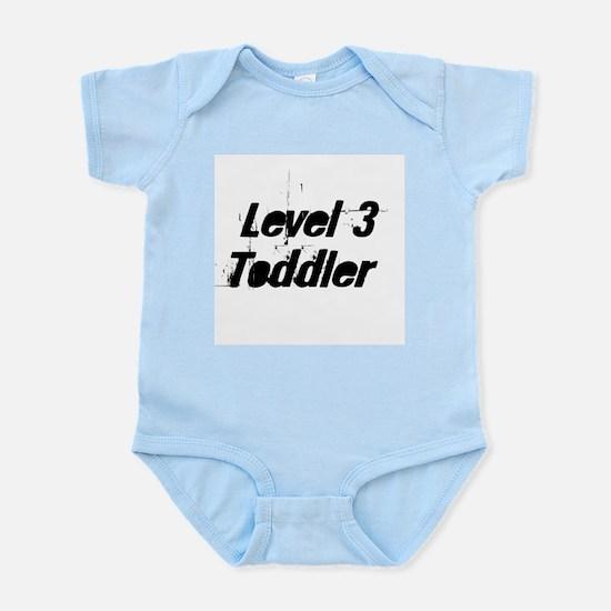 Level 3 Toddler Infant Creeper